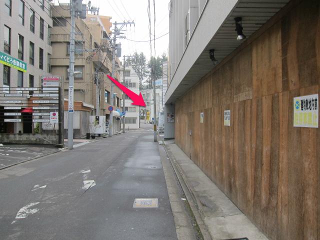 仙台の安い駐車場