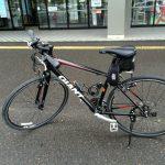 自転車のタイヤ寿命はどれぐらい?距離以外の2つの目安は?