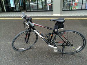 自転車のタイヤ寿命の解説画像