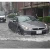 台風の時はアンダーパスでの冠水事故に要注意!予防するための3つの対策
