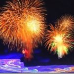 上越妙高イルミネーション2016!打ち上げ花火を最大限楽しむなら9月行くべき!その理由は?