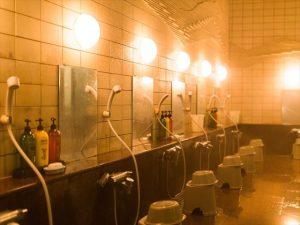 温泉と銭湯の違い