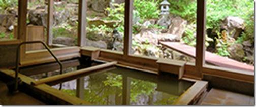 アルツ磐梯周辺の日帰り温泉3ヶ所