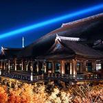 清水寺のライトアップ2016秋!期間と料金は?一緒に紅葉を楽しむ見頃は?