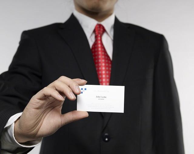 パソコンで簡単に出来る名刺の作り方!独立・開業の前に知ってほしい名刺づくりの3つのコツ