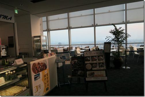 マリンピア日本海周辺のランチスポット