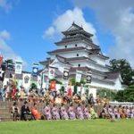 会津まつり2017のゲストは綾瀬はるかさん?地元民おすすめの観覧場所と時間は?