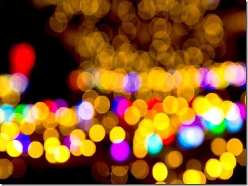 仙台 光のページェント!ピンクの電球のジンクスの画像