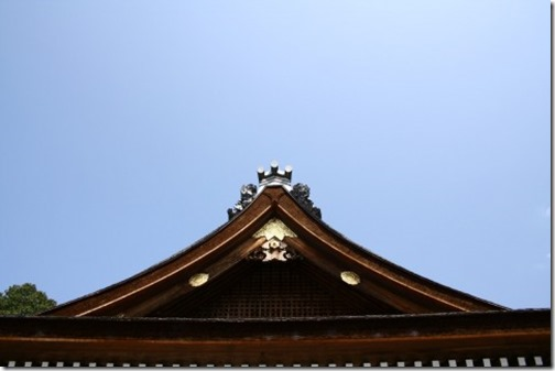 神社の種類や違い