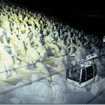 蔵王の樹氷!ライトアップツアー2016~2017の見所と注意点!